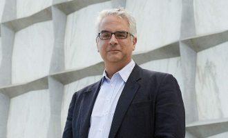 Νίκολας Χρηστάκης: Έρχεται τρίτο κύμα Covid-19 – Nα είναι πιο φρόνιμοι οι Έλληνες
