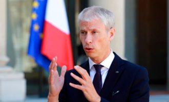 Γάλλος Υπουργός: Η Τουρκία πλήττει την κυπριακή και ελληνική κυριαρχία – «Απαράδεκτη» στο Ναγκόρνο Καραμπάχ