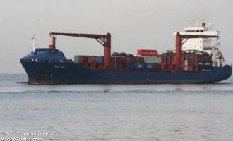 Απόρρητο Έγγραφο: Το τουρκικό πλοίο «Rosaline A» ύποπτο για λαθρεμπόριο όπλων στη Λιβύη