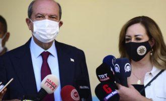 Τατάρ: Θα συνεχιστεί το άνοιγμα Βαρωσίων μέχρι το τελευταίο τετραγωνικό μέτρο