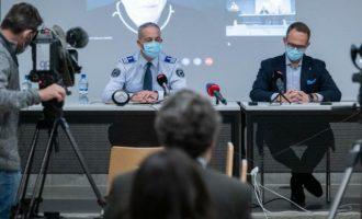 «Ύποπτη τρομοκρατική» η επίθεση γυναίκας σε άλλες δύο γυναίκες σε πολυκατάστημα στην Ελβετία