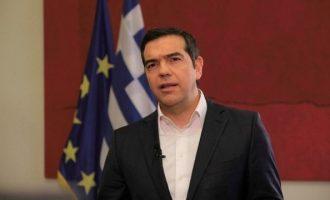 Τσίπρας: Η δημοκρατία δεν θα μπει σε καραντίνα κ. Μητσοτάκη