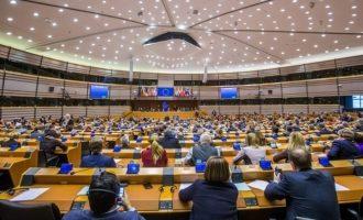 Σκληρές κυρώσεις στην Τουρκία ζητά από το Ευρωπαϊκό Συμβούλιο το Ευρωκοινοβούλιο