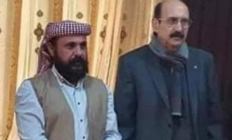 Νέος οικουμενικός θρησκευτικός ηγέτης των Γιαζίντι ο σεΐχης Αλί Μπάμπα Σεΐχ