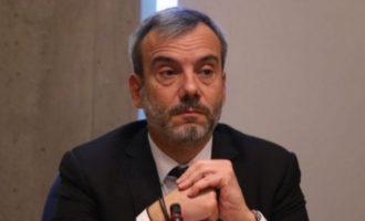 Ζέρβας: Δεν είναι ρεαλιστική η άρση περιορισμού της κυκλοφορίας στην Θεσσαλονίκη