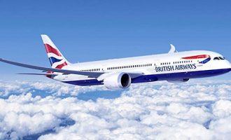 Τρόμος στον αέρα σε πτήση με προορισμό την Αθήνα