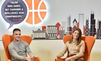 O Γιώργος Τσαντάκης αναλύει το ΑΕΚ–Παναθηναϊκός στο ΟΠΑΠ Game Time (βίντεο)