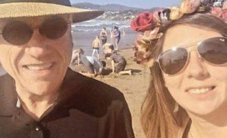 3.500 δολ. πρόστιμο στον Πρόεδρο της Χιλής επειδή φωτογραφήθηκε χωρίς μάσκα με περαστική