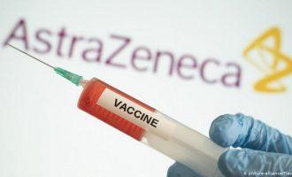 Ποιοι θα εμβολιαστούν με το AstraZeneca στην Ισπανία