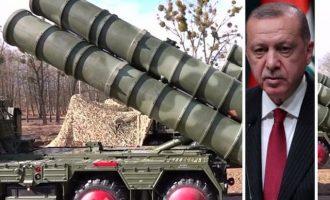 Νεντ Πράις: Οι ΗΠΑ δεν έχουν δώσει καμία ένδειξη ότι είναι έτοιμες να αποδεχτούν την κατοχή των S-400 από την Τουρκία