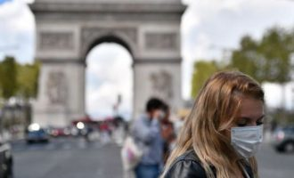 Δεν κάνει πίσω η πανδημία: Εξετάζουν νέα αυστηρότερη καραντίνα στη Γαλλία