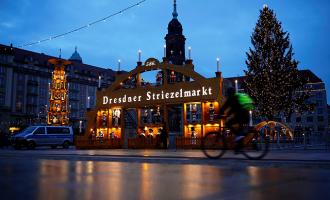 Γερμανός επιστήμονας θέλει λοκντάουν σε όλη την Ευρώπη