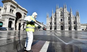 Ιταλία: Ο Ντράγκι ενέκρινε την χαλάρωση των μέτρων – Απείχε ο Σαλβίνι