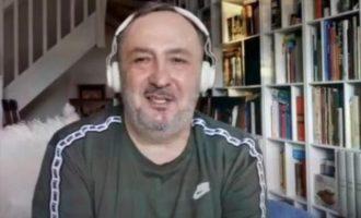 Πέθανε ο Δημήτρης Κουτσομύτης από επιπλοκές της Covid-19