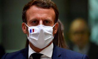 Μόνο με αρνητικό τεστ κορωνοϊού η είσοδος στη Γαλλία