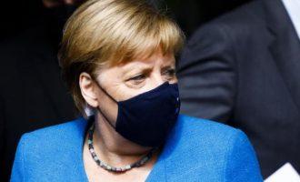 Μέρκελ: Το τρίτο κύμα κορωνοϊού θα είναι και το χειρότερο