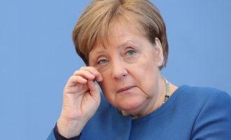 Η Μέρκελ δεν θα λείψει στο 52% των Γερμανών