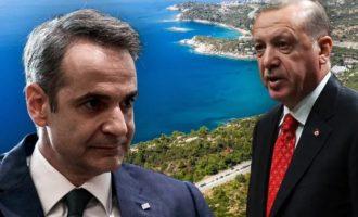 Γερμανικό RND: Η Τουρκία βγήκε σχεδόν αλώβητη από τη Σύνοδο Κορυφής
