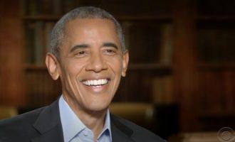 Τι απάντησε ο Ομπάμα όταν ρωτήθηκε εάν υπάρχουν εξωγήινοι