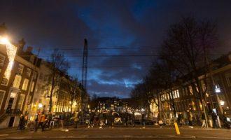 Η Ολλανδία οδεύει προς το πρώτο λοκντάουν από τον Β' Παγκόσμιο Πόλεμο