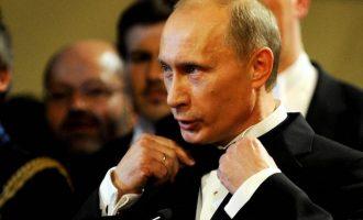 Το 1/3 των Ρώσων απέναντι στο καθεστώς Πούτιν και όχι λόγω Ναβάλνι