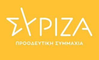 ΣΥΡΙΖΑ: Ποιοι υπουργοί και στενοί συνεργάτες του Μητσοτάκη είχαν στενές σχέσεις με τον Φουρθιώτη;