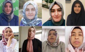 Τουρκία: Γυναίκες καταγγέλλουν ότι ανακρίθηκαν γυμνές και υποβλήθηκαν σε «σεξουαλικά βασανιστήρια»