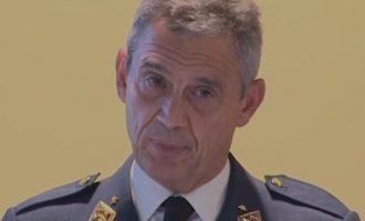 Ισπανία: Παραιτήθηκε ο αρχηγός Ενόπλων Δυνάμεων γιατί έκανε εκτός σειράς το εμβόλιο