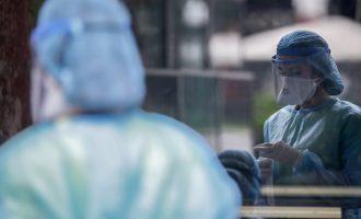 ΠΟΥ: Αύξηση 26% των κρουσμάτων την τελευταία εβδομάδα στην Ευρώπη λόγω «Δέλτα»