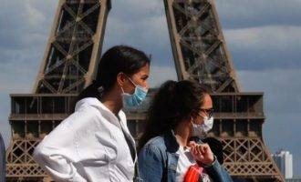 Έκθεση ECDC: Χωρίς μάσκες και αποστάσεις όσοι έχουν κάνει το εμβόλιο