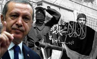 Αμερικανικό ΥΠΟΙΚ: «Πλυντήριο» της οργάνωσης Ισλαμικό Κράτος η Τουρκία
