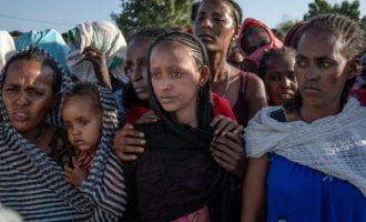 Αιθιοπία: «Ανησυχητικές» καταγγελίες για βιασμούς στην επαρχία Τιγκράι