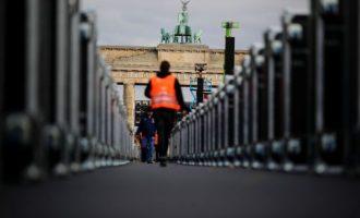 Οι Γερμανοί θα στέλνουν σε ειδικά κέντρα κράτησης όσους παραβιάζουν το λοκντάουν