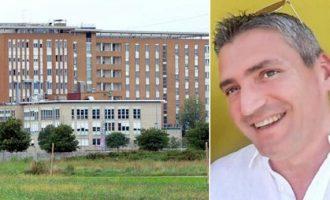 Ιταλός γιατρός δολοφόνησε ασθενείς με Covid «για να ελευθερώσει κρεβάτια»