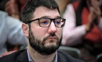 Ηλιόπουλος: Η κυβέρνηση της ΝΔ μας γυρνάει πίσω στις χειρότερες μέρες της χρεοκοπίας