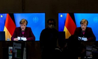 Φεύγει η Μέρκελ: Τι είπε στην τελευταία ομιλία της στο συνέδριο του CDU