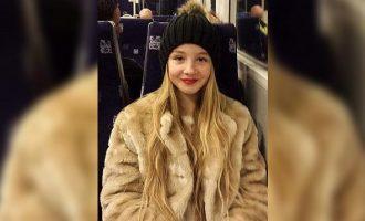 13χρονη πέθανε από αναψυκτικό που περιείχε ναρκωτικά