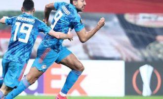 Europa League: Οι πιθανοί αντίπαλοι του Ολυμπιακού στη φάση των «16»