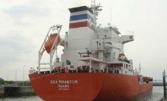 Επίθεση πειρατών σε ελληνόκτητα δεξαμενόπλοια στην Αφρική