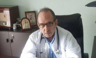 Βόλος: Πέθανε γιατρός πριν κάνει τη δεύτερη δόση του εμβολίου