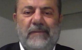 Mιχάλης Ιγνατίου: Μπάιντεν και αλ Σίσι έσβησαν τον Ερντογάν