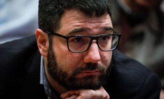 Ηλιόπουλος: Η κυβέρνηση Μητσοτάκη διέλυσε την εμπιστοσύνη προς τα εμβόλια, την επιστήμη και τους επιστήμονες