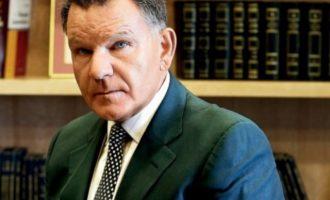 Κούγιας: Όλα γίνονται για να σταματήσει το έργο στο Ελληνικό – Θα κάνω μήνυση στη Μενδώνη