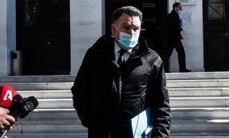 Δικηγόρος 40χρονης: Απελπισμένος ο Κούγιας – Παλιομοδίτικη συνταγή δολοφονίας χαρακτήρων