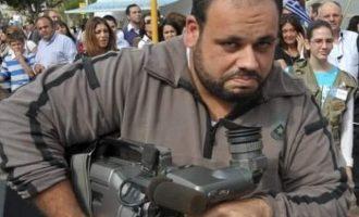Ο 42χρονος Γιώργος Λιακάκης βρέθηκε θετικός στον κορωνοϊό κι «έσβησε» μέσα σε λίγες ώρες