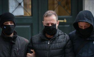 Δυο μάρτυρες υπεράσπισης που κλήθηκαν από τον Κούγια «αδειάζουν» τον Λιγνάδη: «Δεν γνωρίζουμε τίποτα»