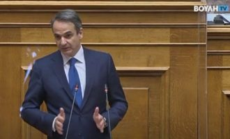 Ποιες πρωτοβουλίες εξήγγειλε ο Μητσοτάκης για την καταπολέμηση παρενοχλήσεων και κακοποιήσεων