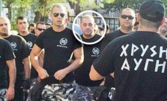 Xρυσαυγίτης βγήκε από τη φυλακή τέσσερις μήνες μετά την καταδίκη του