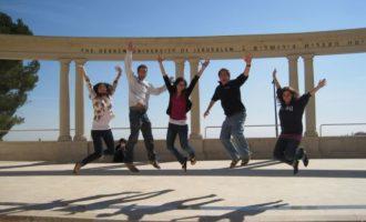 Σπουδές στο Ισραήλ: Η ισραηλινή Πρεσβεία καλεί Έλληνες μαθητές που ενδιαφέρονται να σπουδάσουν στο Ισραήλ