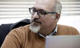 Θωμαϊδης: Θα ξεπεράσουμε τα 4.000 κρούσματα – Εντυπωσιακή η αύξηση ιικού φορτίου